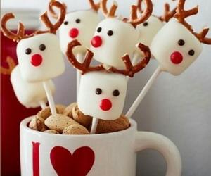 christmas, sweet, and winter image
