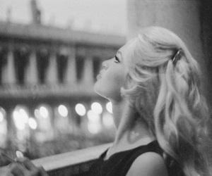 actress, bardot, and beauty image