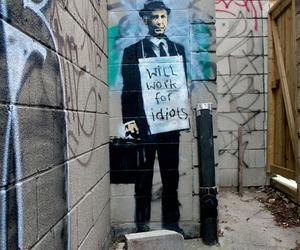 street art image