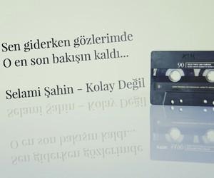 müzik, sarki, and türkçe sözler image