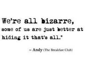 andy, Breakfast Club, and pot image