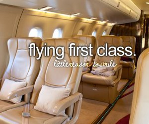 text, fly, and first class image