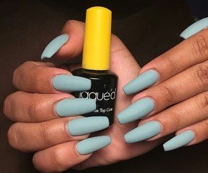 fashion, nails, and vernis image