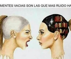 frases, personas, and ruido image