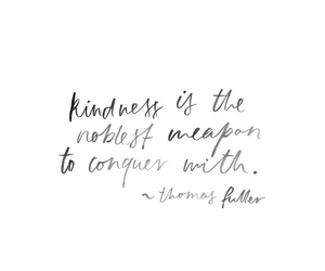 quote and kindness image