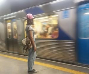 alternative, grunge, and subway image