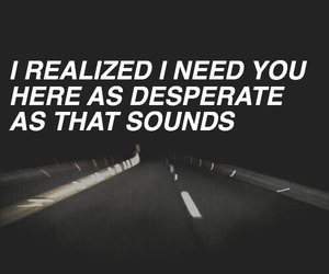 all time low, indie, and lyric image