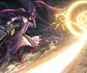 mine, akame ga kill, and anime image