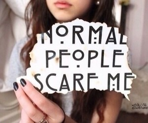 goals, people, and scare image