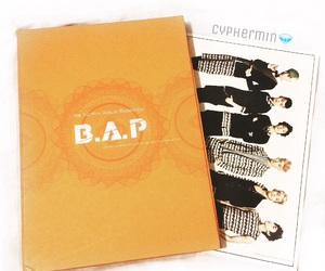 kpop, bap, and kpop collection image