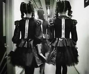 kawaii, babymetal, and yuimetal image