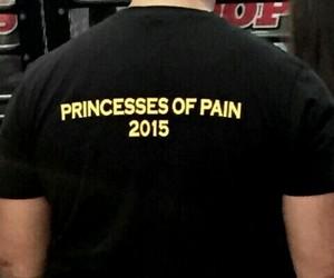 grunge, tumblr, and pain image