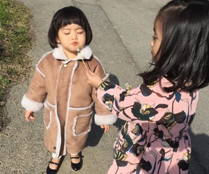 asia, korean, and cute image
