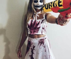 Halloween and disfraz image