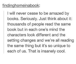 books, tumblr, and unique image
