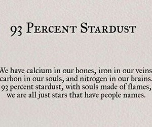 stars, people, and quotes image