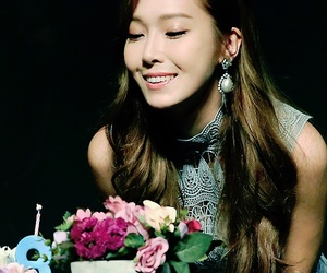 accesories, hair style, and happy birthday image