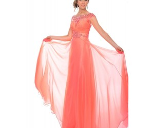demure, Prom, and dresses image