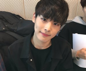victon, byungchan, and kpop image