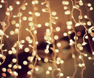 light, christmas, and tumblr image