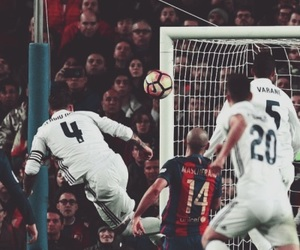 Barcelona, soccer, and el clasico image