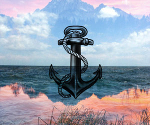 adventure, anchor, and free image