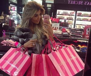fashion and Victoria's Secret image