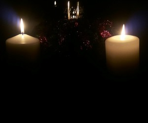 advent, christmas, and winter image