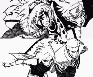 anime, sakura, and naruto shippuden image