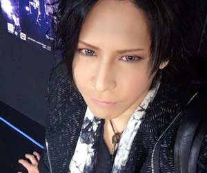 lycaon, hiyuu, and initial'l image