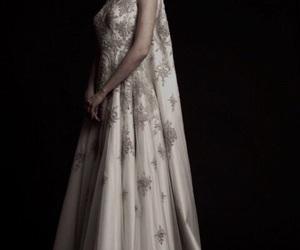 dress, harry potter, and hogwarts image