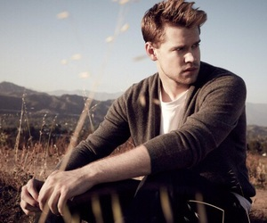 chord overstreet, glee, and sexy image