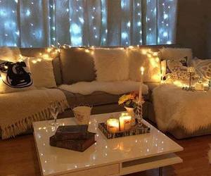 cosy and luxury image