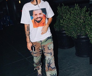 Drake, fashion, and outfit image