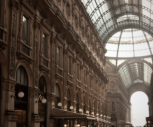 architecture, beautiful, and milan image