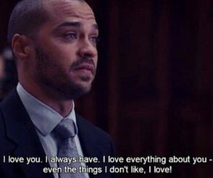 grey's anatomy, quotes, and jackson avery image
