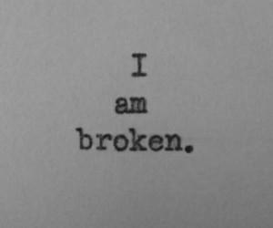 broken and ok image