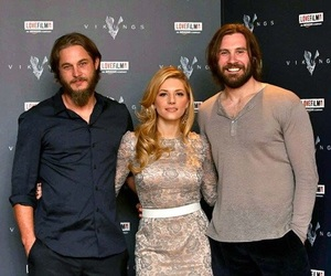 vikings and clive standen image