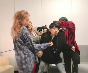 amber and f(x) image