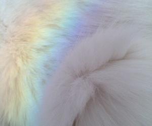 tumblr, grunge, and rainbow image