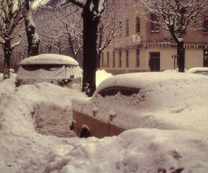 60s, wien, and snow image