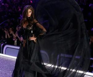 fashion show, victoria secret, and girl image