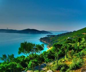 Island, adalar, and istanbul image