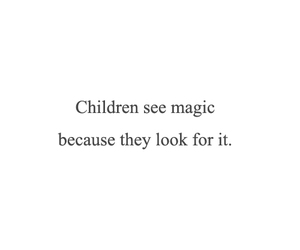 quotes, child, and magic image