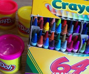 photography, crayola, and girl image