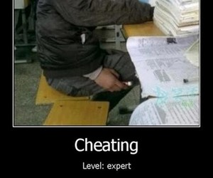 funny, cheating, and lol image