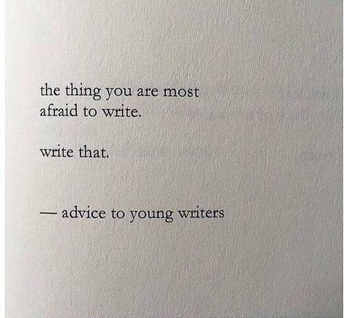 poem, salt, and writing image