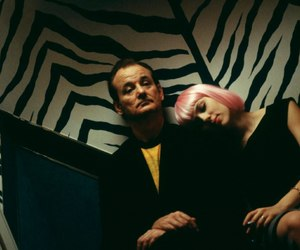 lost in translation, bill murray, and lost image
