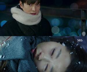 k drama, lee min ho, and lmh image