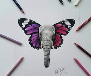 amazing, animal, and art image